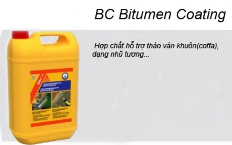 BC BITUMEN