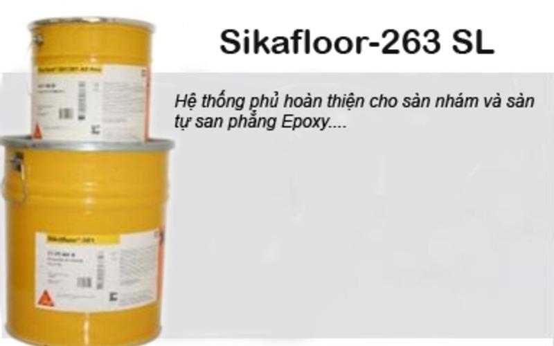 FLOOR263