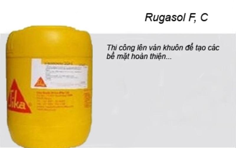 RUGASOL